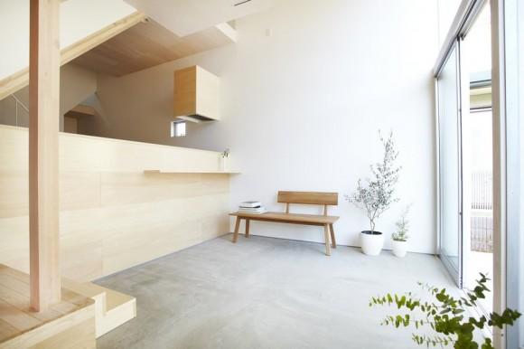House H Hiroyuki Shinozaki (4)