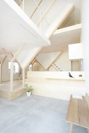 House H Hiroyuki Shinozaki (5)