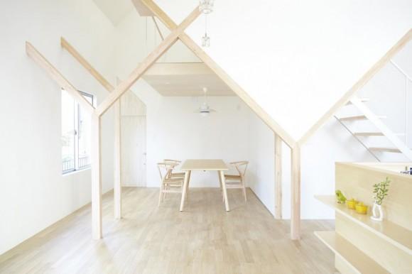 House H Hiroyuki Shinozaki (6)