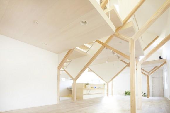 House H Hiroyuki Shinozaki (7)