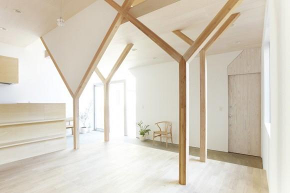 House H Hiroyuki Shinozaki (8)