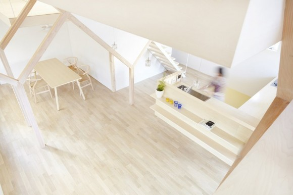 House H Hiroyuki Shinozaki (9)