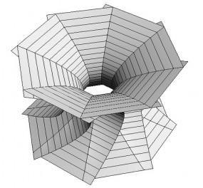 jun mitani origami 8