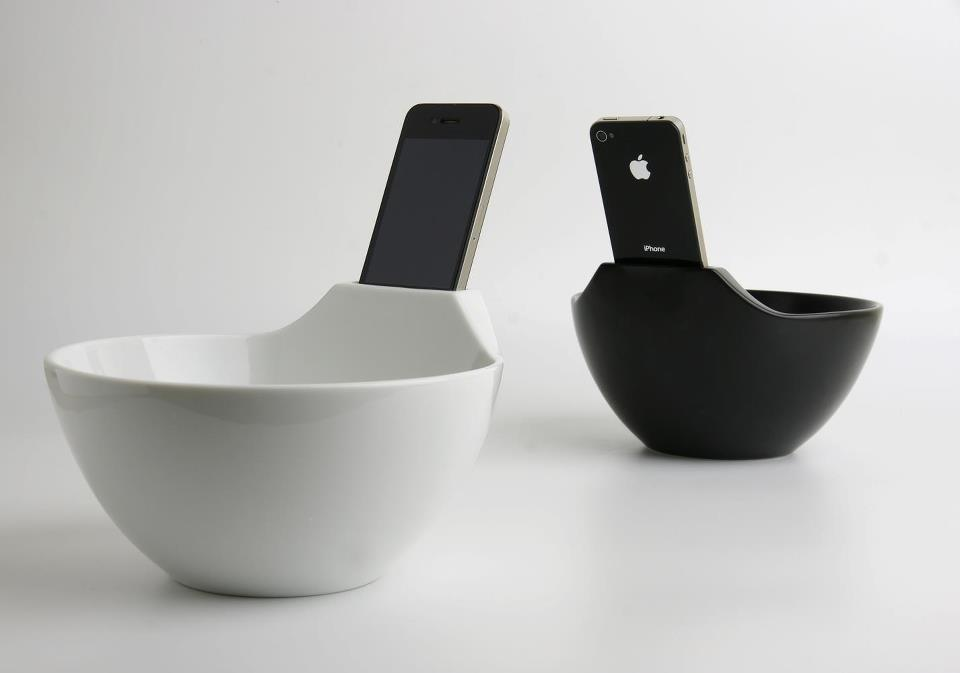 The Anti-Loneliness Ramen Bowl