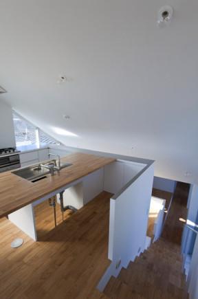 komada architects SLIDE house (10)