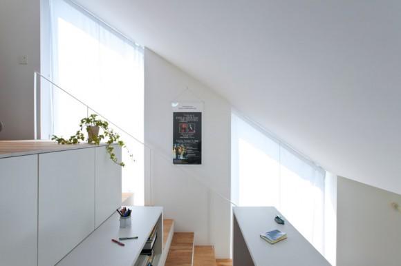 komada architects SLIDE house (5)