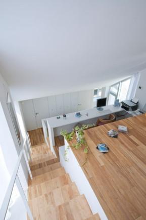 komada architects SLIDE house (7)