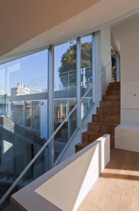 komada architects SLIDE house (9)