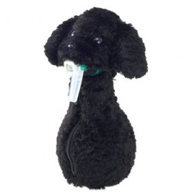 Poodle Spray Bottle Cover
