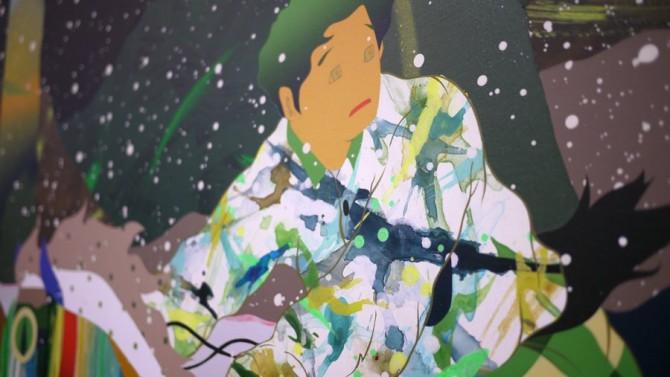 Tomokazu Matsuyama Studio Visit - Spoon-Tamago (11)