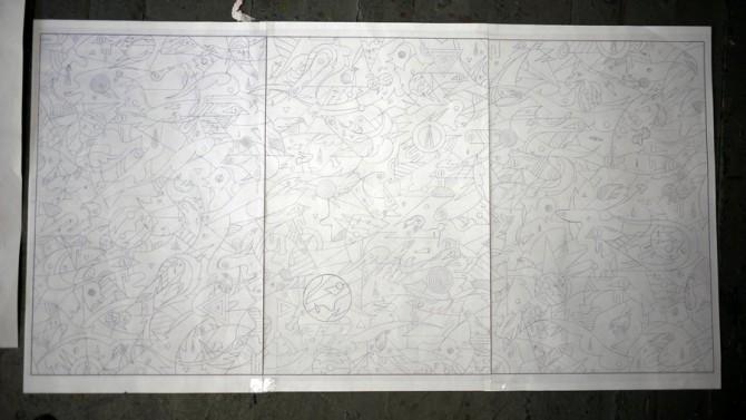 Tomokazu Matsuyama Studio Visit - Spoon-Tamago (37)
