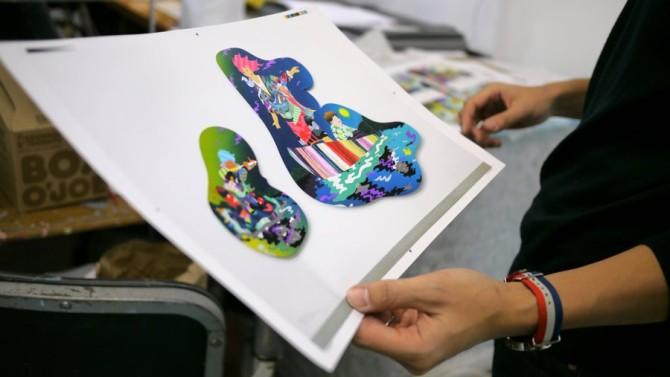 Tomokazu Matsuyama Studio Visit - Spoon-Tamago (41)