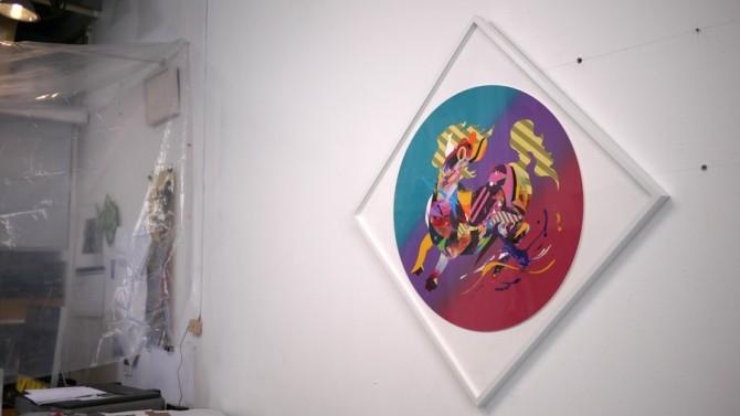Tomokazu Matsuyama Studio Visit - Spoon-Tamago (9)