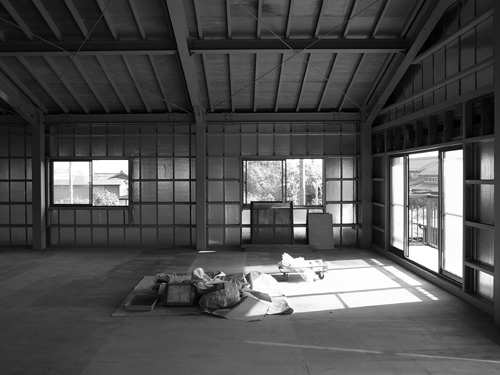 Warehouse Renovation in Yoro by Airhouse (2)