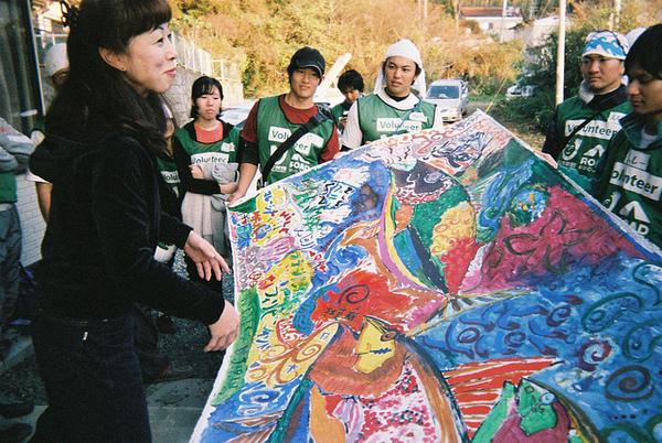 artist caravan art