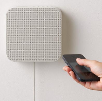 muji wall-mount bluetooth speaker (4)