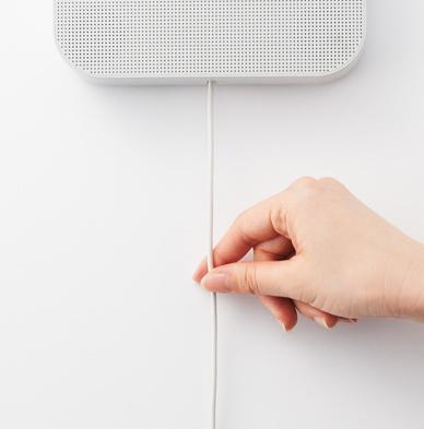muji wall-mount bluetooth speaker (5)