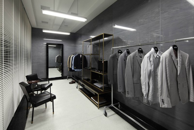 thom browne new york flagship store now open in aoyama