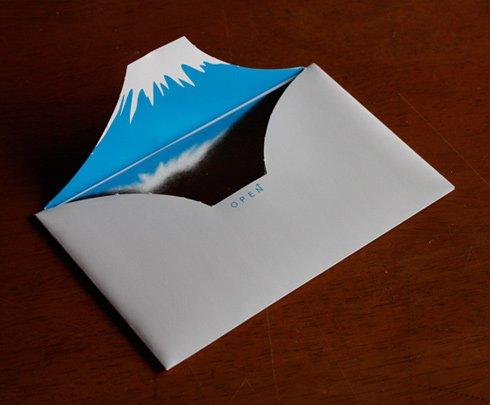 fuji envelope 2
