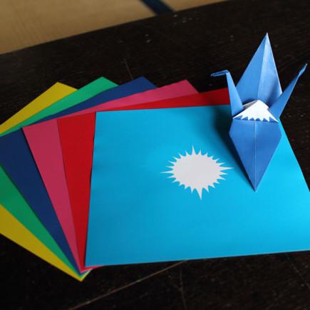 fuji products origami fuji