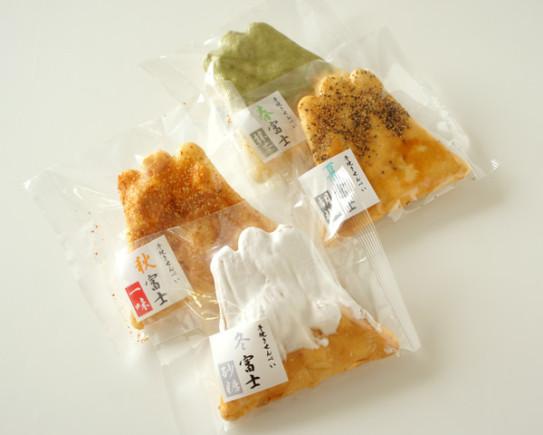 fuji senbei 2