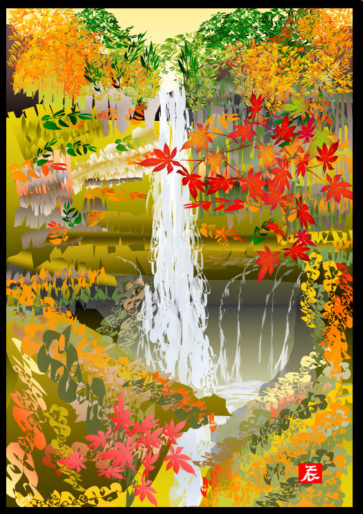 Tatsuo Horiuchi | the 73-year old Excel spreadsheet artist ...