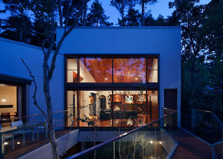 Residence of Daisen (2)