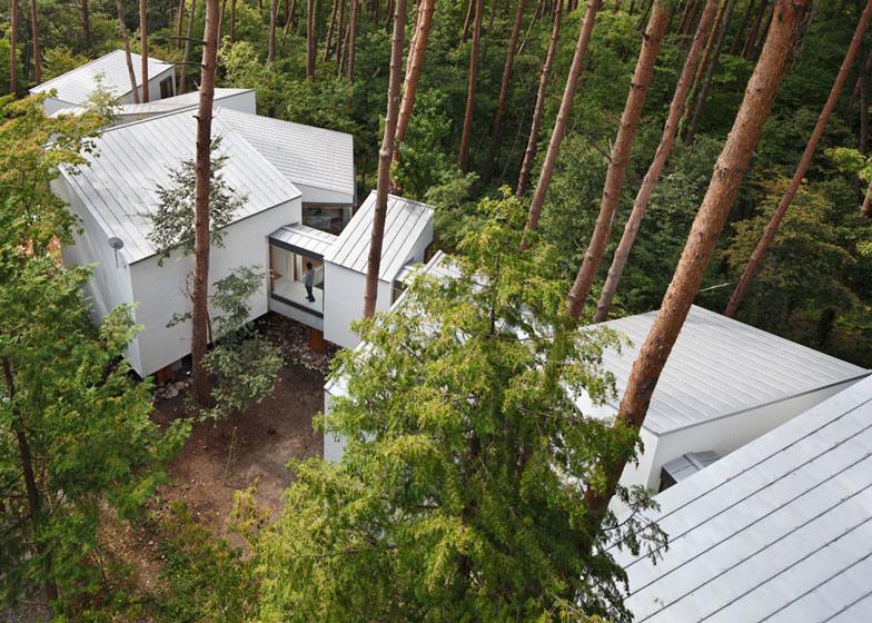 Residence of Daisen (6)