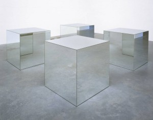 Untitled 1965/71 by Robert Morris born 1931