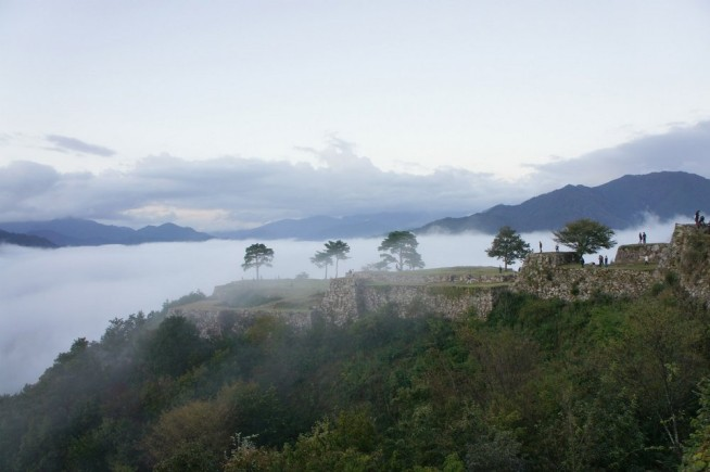 takeda castle ruins (4)