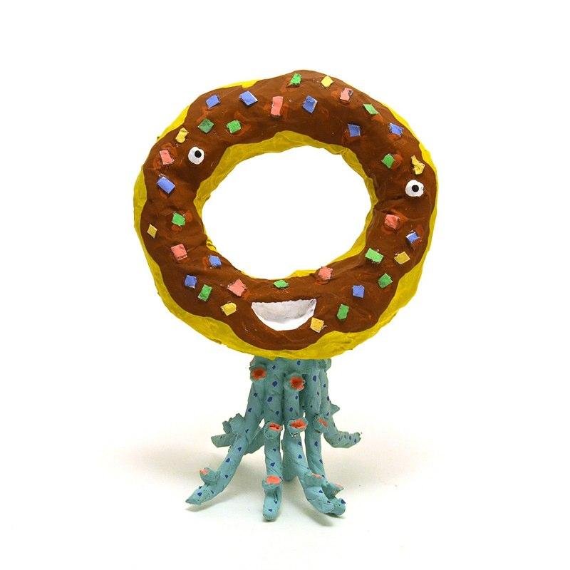 natsuko kogure paper octopi (7)