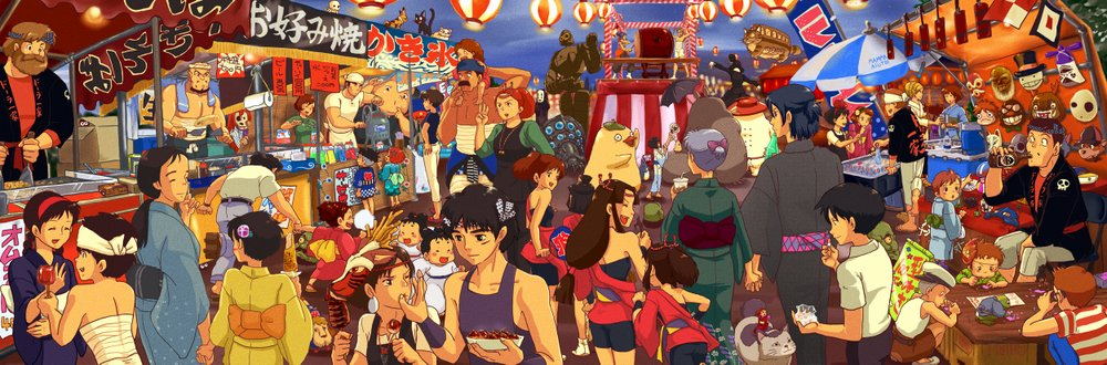 Which Studio Ghibli Character Are You Proprofs Quiz