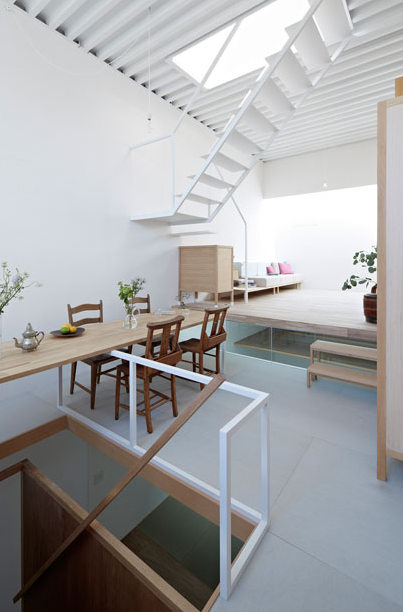 house in itami by tato architects (5)