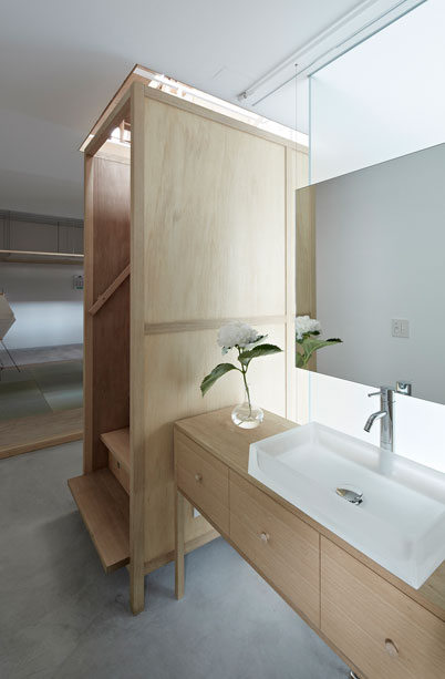 house in itami by tato architects (9)