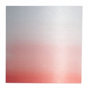 transformation_pink_light_24x24inches_hand_dyed_anodized_aluminum_plate_2013_miya_ando.JPG