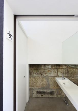 Japanese public restrooms - Tokinokura by Shuichiro Yoshida (4)