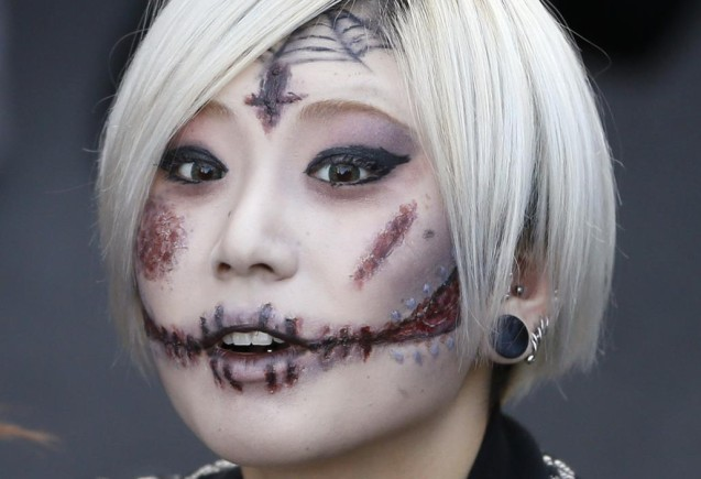 akebono halloween tokyo 2013 6