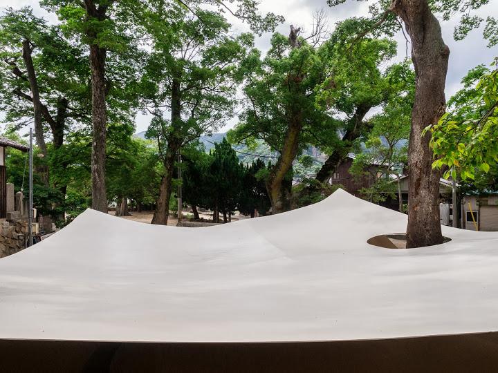 Ryuei Nishizawa Fukita Pavilion  (3)