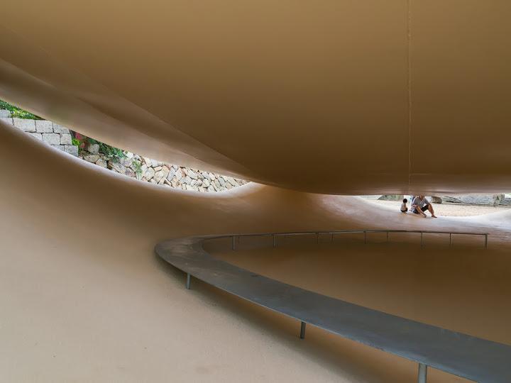 Ryuei Nishizawa Fukita Pavilion  (5)