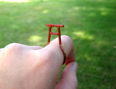 torii ring 1