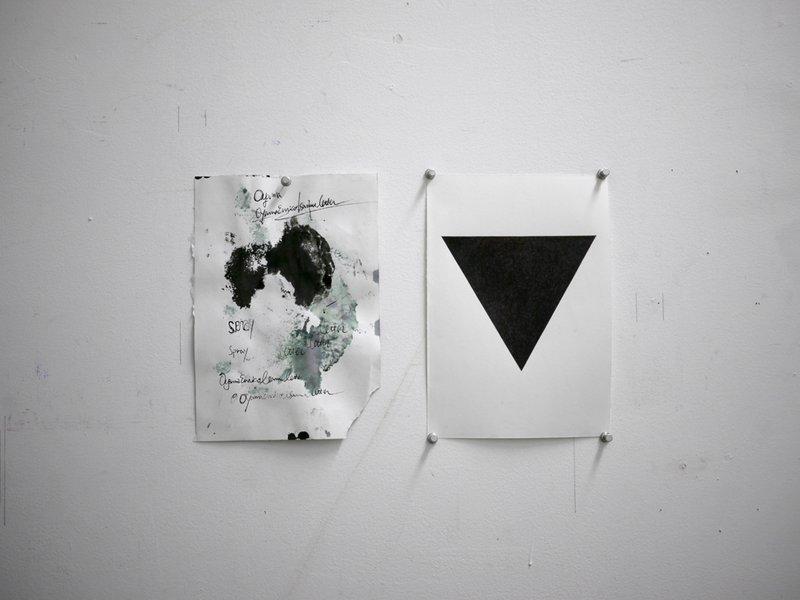 Enrico Letter Studio Visit (1)