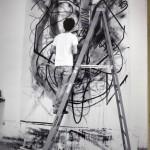 Enrico Letter Studio Visit (23)
