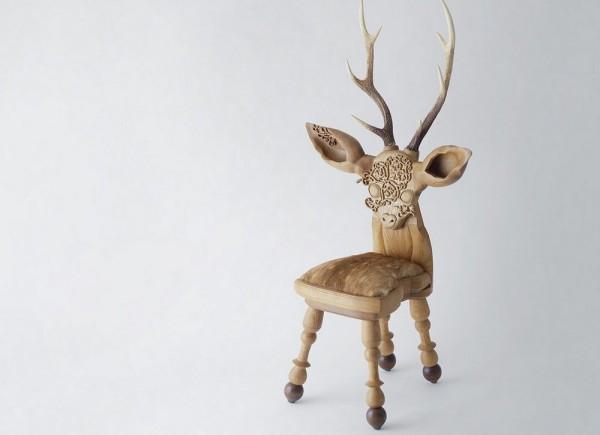 reindeer chair takeshi sawada (1)