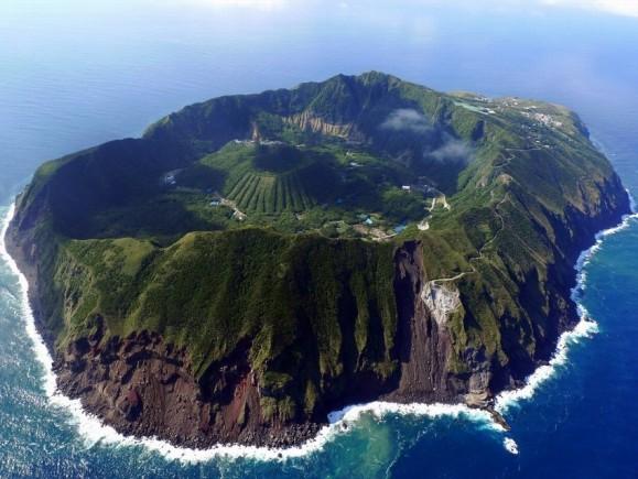aogashima 1