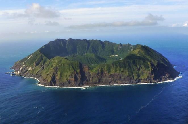 aogashima 2