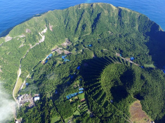 aogashima 3