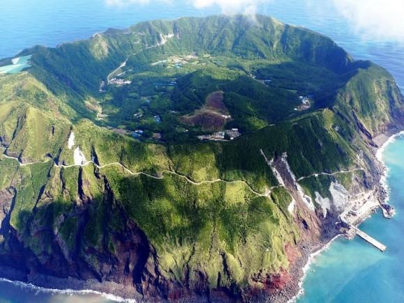 aogashima 4
