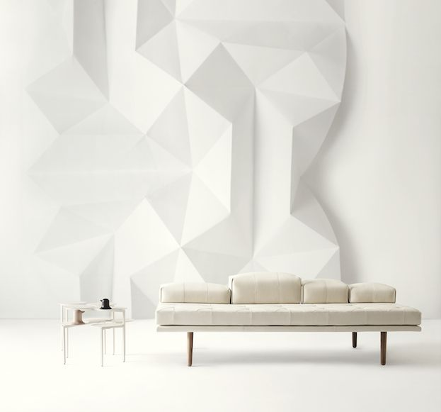 Nendo's Origami-Inspired Furniture for BoConcept | Spoon ... - photo#28