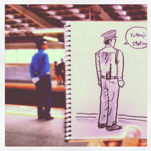 hamahouse instagram quick sketch (11)
