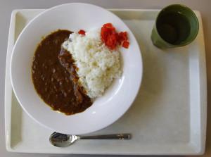 University cafeteria - nittai 1
